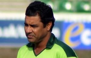 Waqar Youis