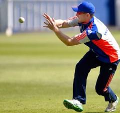 England one-day international captain Eoin Morgan
