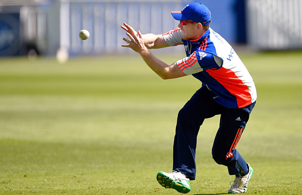 England one-day international captain Eoin Morgan
